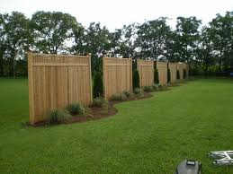 Wind Breaks We Could Do This Along The Western And Southern Border To Help Protect The Trees We Ll Be Planti Wind Break Outdoor Privacy Garden Fence Panels
