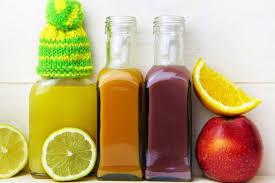 3 detox drinks that actually taste good