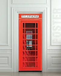 london telephone box phone booth