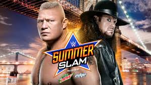 Watch WWE The Day Of SummerSlam 2015 8/29/20