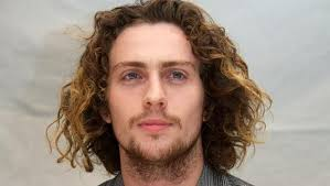 Catching up with Aaron Taylor-Johnson