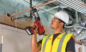 Unplugged: Cordless tool trends   2015-10-15   Plumbing and Mechanical