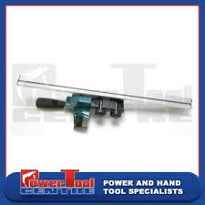 Genuine New Makita Rip Parallel Fence Straight Guide For Mlt100 Table Saw Ebay