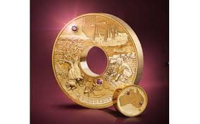 most valuable gold coin