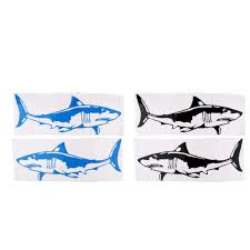 2020 Large Durable Pvc Shark Sticker Funny Decals For Kayak Fishing Ocean Boat Canoe Dinghy Raft Car Truck Window Fitness Equipments Fitne From Gowdesigner 7 64 Dhgate Com