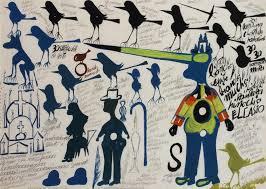 Carlo Zinelli (1916–1974) | American Folk Art Museum