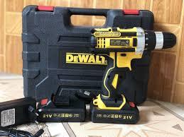 Máy khoan Pin Dewalt 21v - P5525   Sàn thương mại điện tử của khách hàng  Viettelpost