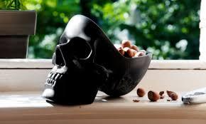 33 unique skull gifts for skull