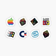 Windows Stickers Redbubble