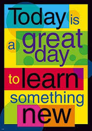 trend enterprises today is a great day to argus® poster