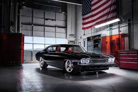 chevrolet chevelle muscle car laptop hd