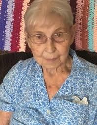 Geraldine Allison | Obituary | The Oskaloosa Herald