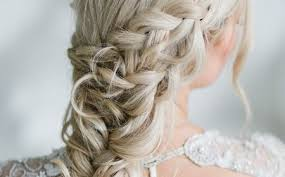 wedding hair and makeup ideas archives