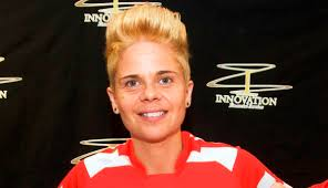 Sue Smith Encouraging Youngsters to Lead the Way in School Sport ...