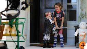 5 top tips to keep kids safe on Halloween - Entertainment - The Palm Beach  Post - West Palm Beach, FL