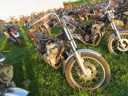 1979 honda cb750k motorcycle for