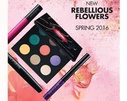 rebellious flowers palette spring 2016