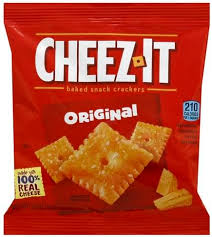 cheez it original baked snack ers