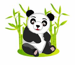 panda cartoon png transpa png png