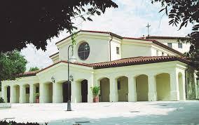 St. Peter Claver Parish