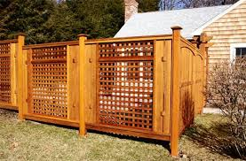 Asian Style Privacy Fence No Cf11 By Trellis Structures Fence Design Fence Options Garden Structures