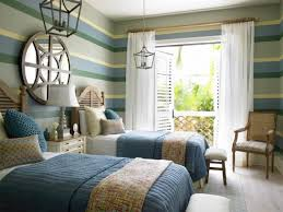 Beach Bedroom With Coastal Beds As Well For Kids Atzine Com