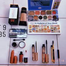 set makeup murah murah uollssss