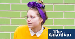 The oversharer: Jessie Cave wants to tell you all about her ...