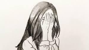 رمزيات بنات حزينه مكتوب عليها للفيس بوك والواتس اب صورك عندنا