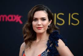 mandy moore clapped back at rs who