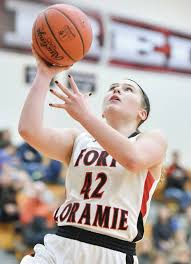 Girls basketball: Fort Loramie, Russia, Anna, Versailles players on  all-Southwest district teams - Sidney Daily News
