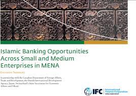 Islamic Banking Opportunities Across Small And Medium Enterprises In Mena Sme Digital Enabling Portal For The Arab Region