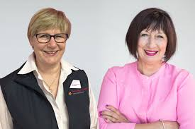 Wendy & Susan Scott - Nurse Next Door, Burnaby - WISE