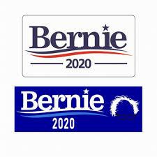 10pcs Car Decal Bernie Sanders Election Sticker 2020 Election Patriotic Bumper Sticker 3x9 Inch Party Diy Decorations Aliexpress