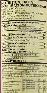 calories in pringles potato crisps bbq
