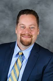 Aaron Wilson, MD - Tidewater Physicians Multispecialty Group
