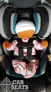 convertible car seat for a newborn