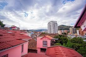 hotel rossa palma cali colombia