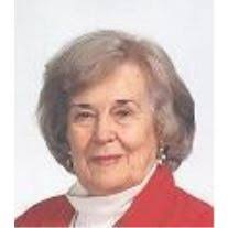 Hilda Ruth Young Obituary - Visitation & Funeral Information