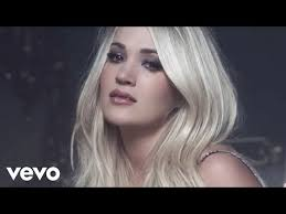 carrie underwood i d put on a happy