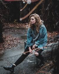 Sophie Nélisse | Sophie nelisse, Eccentric clothing, Sophie