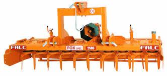 Avis Fox spécial de la marque Falc - Herses rotatives/ Herses alternatives
