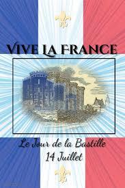 Plantilla de Día de La Bastilla / Francia   PosterMyWall