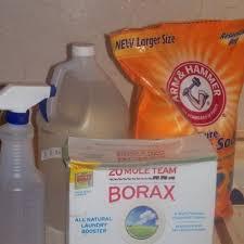 homemade disinfectant spray cleaner