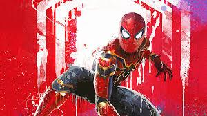 spiderman wallpapers desktop laptop