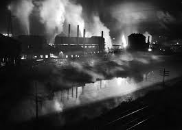 W Eugene Smith, the photographer who wanted to record everything | Art and  design | The Guardian