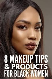 makeup tips for dark skin 8 s