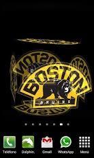 3d boston bruins wallpaper 1 00 free