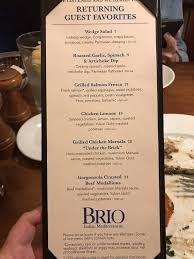 brio tuscan grille see 513 photos