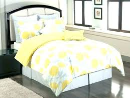 agreeable fl comforter sets twin